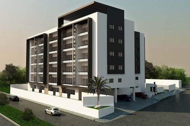 Bahia Del Tezal 402B, Cabo Corridor, MX  (MLS #21-2638) :: Ronival