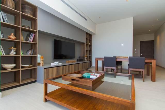 The Paraiso Residences #1215, Cabo San Lucas, MX  (MLS #21-2642) :: Own In Cabo Real Estate