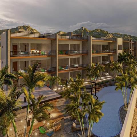 Veranda #102, Cabo Corridor, MX  (MLS #21-2656) :: Ronival