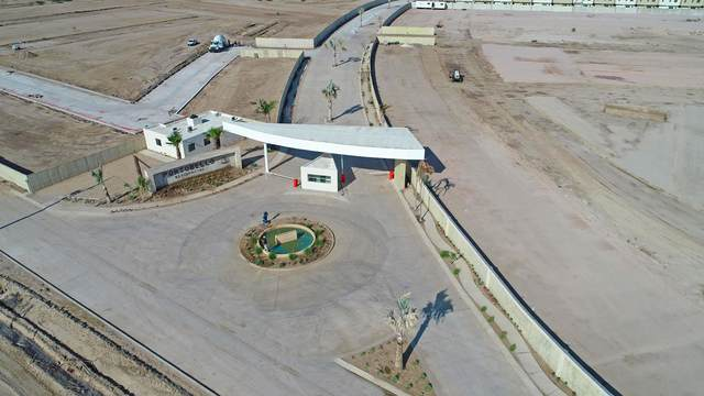307 Coto # 2, La Paz, MX  (MLS #21-2669) :: Own In Cabo Real Estate