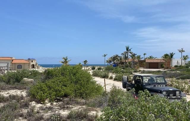 B3 Ave Playa Feliz, East Cape, MX  (MLS #21-2673) :: Ronival