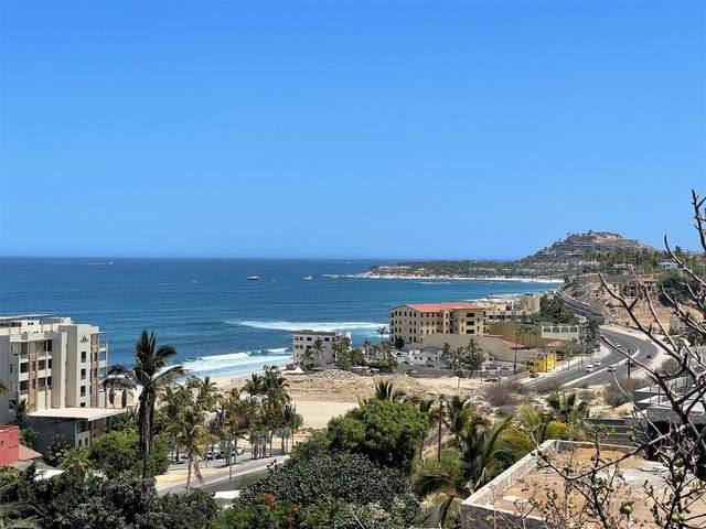 Calle A - Lote 11, San Jose del Cabo, MX  (MLS #21-2696) :: Ronival