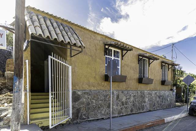 Pescadero Downtown, Pacific, BS  (MLS #21-27) :: Own In Cabo Real Estate