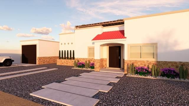 04 Calle 1, La Paz, MX  (MLS #21-2704) :: Own In Cabo Real Estate