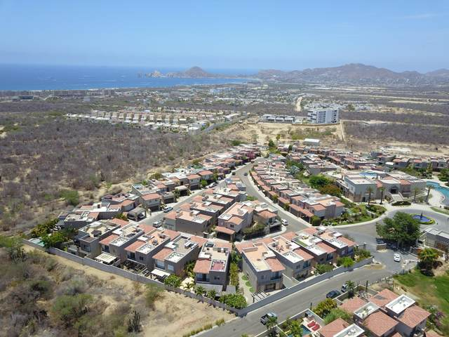 Espiritu Santo, Cabo Corridor, MX  (MLS #21-2707) :: Ronival
