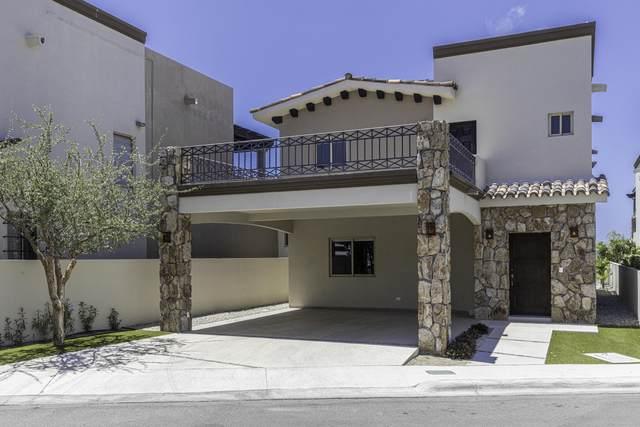 32 Ventanas 3B, Cabo Corridor, MX  (MLS #21-2713) :: Own In Cabo Real Estate