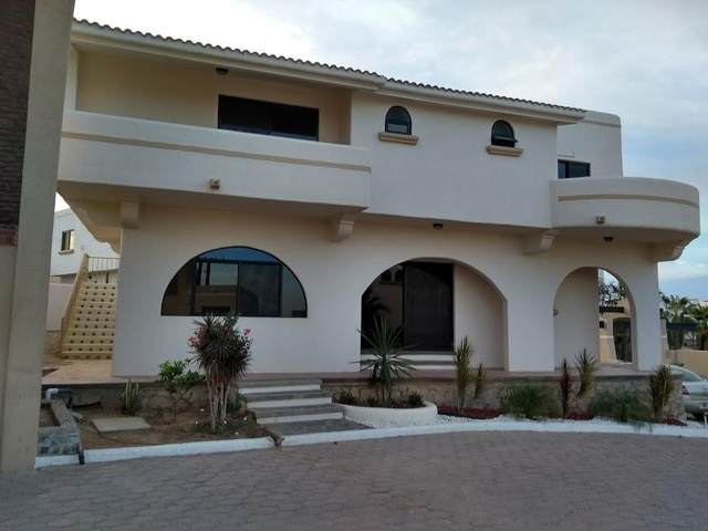 Haciendas D'cortes, Cabo San Lucas, BS  (MLS #21-274) :: Own In Cabo Real Estate