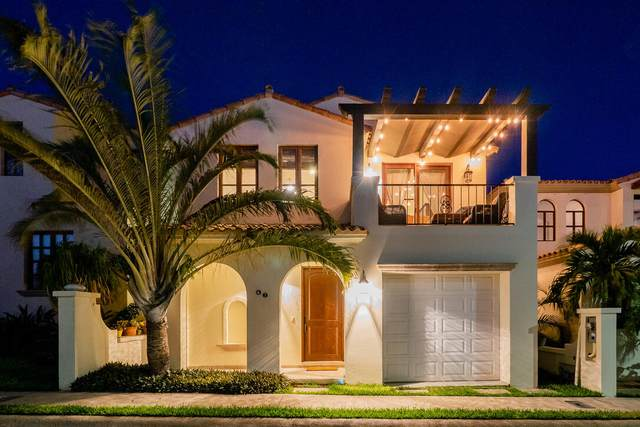 47 Paseo Mulege, Cabo Corridor, MX  (MLS #21-2742) :: Own In Cabo Real Estate