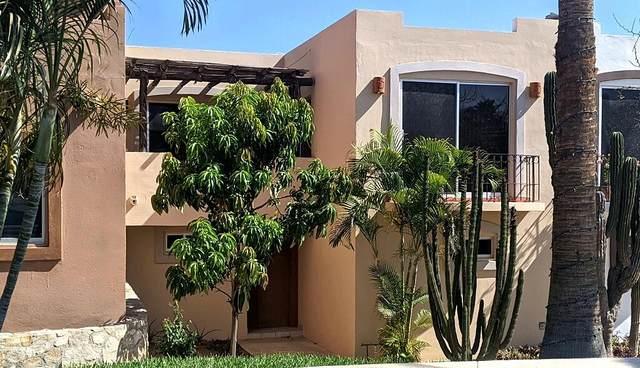 Camino Del Tezal, Cabo Corridor, MX  (MLS #21-2758) :: Own In Cabo Real Estate