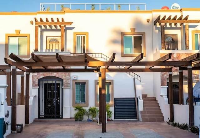 Sierra San Javier 115-B, Cabo San Lucas, MX  (MLS #21-2762) :: Own In Cabo Real Estate