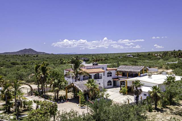 N/A Ave, East Cape, MX  (MLS #21-2763) :: Own In Cabo Real Estate