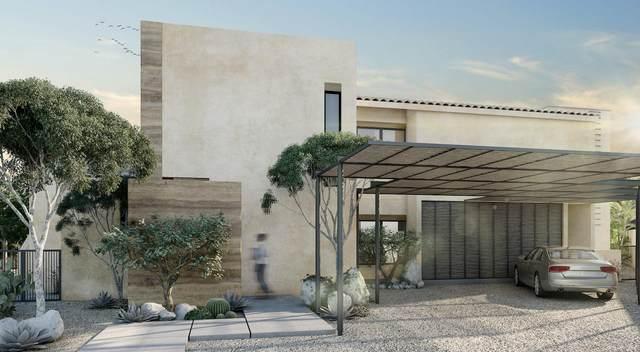12 Pescadero, San Jose del Cabo, MX  (MLS #21-2765) :: Own In Cabo Real Estate