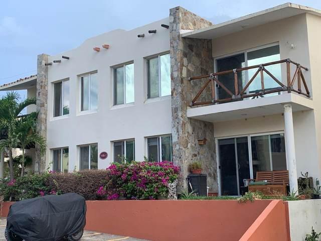 Condo 6  Loma Dorada ., San Jose del Cabo, MX  (MLS #21-2773) :: Ronival