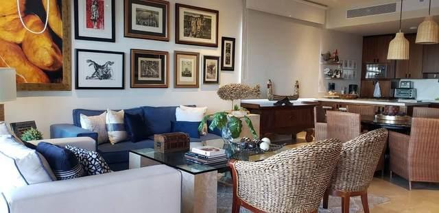 S/N Santa Barbara 100-1C, San Jose Corridor, BS  (MLS #21-280) :: Own In Cabo Real Estate