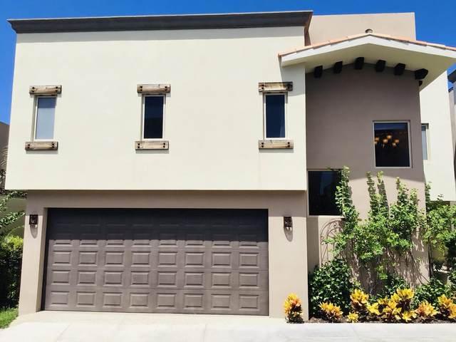 71 Ventanas, Cabo Corridor, MX  (MLS #21-2839) :: Own In Cabo Real Estate