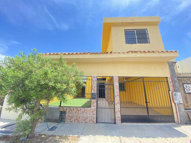 Los Corales Calle, Cabo San Lucas, MX  (MLS #21-2855) :: Own In Cabo Real Estate