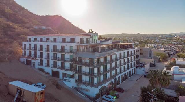 Calle 8 De Octubre 23406 #109, Cabo San Lucas, MX  (MLS #21-2870) :: Own In Cabo Real Estate