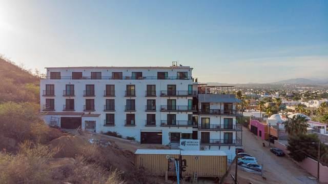 Calle 8 De Octubre 23406 #504, Cabo San Lucas, MX  (MLS #21-2875) :: Own In Cabo Real Estate