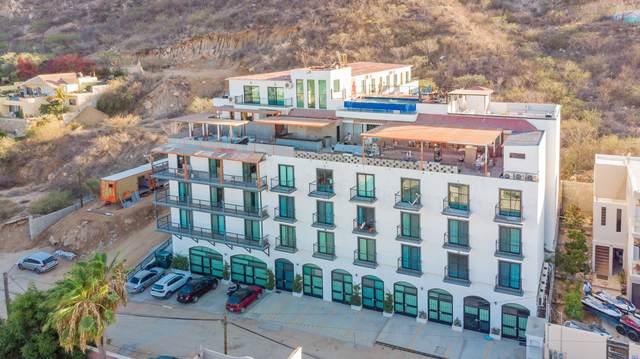 Calle 8 De Octubre #204, Cabo San Lucas, MX  (MLS #21-2883) :: Own In Cabo Real Estate