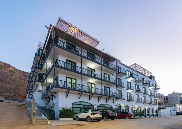 Calle 8 De Octubre, #403, Cabo San Lucas, MX  (MLS #21-2886) :: Own In Cabo Real Estate