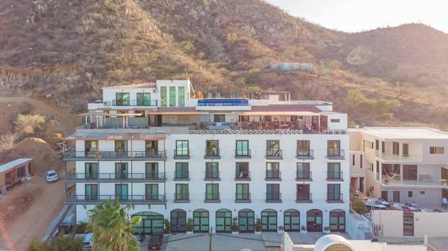 Calle 8 De Octubre, #1005, Cabo San Lucas, MX  (MLS #21-2889) :: Own In Cabo Real Estate