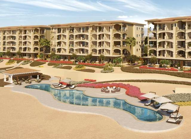 2 Bed 4th Level, Type B #2404, Pacific, MX  (MLS #21-2902) :: Ronival