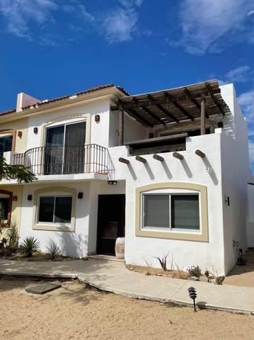 20 Camino Al Tezal, Cabo Corridor, BS  (MLS #21-291) :: Own In Cabo Real Estate