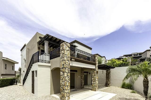 Ventanas San Marino 19 Ventanas, Cabo Corridor, MX  (MLS #21-2911) :: Own In Cabo Real Estate