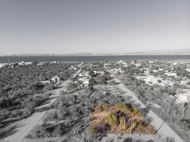 2 2, La Paz, MX  (MLS #21-2921) :: Own In Cabo Real Estate