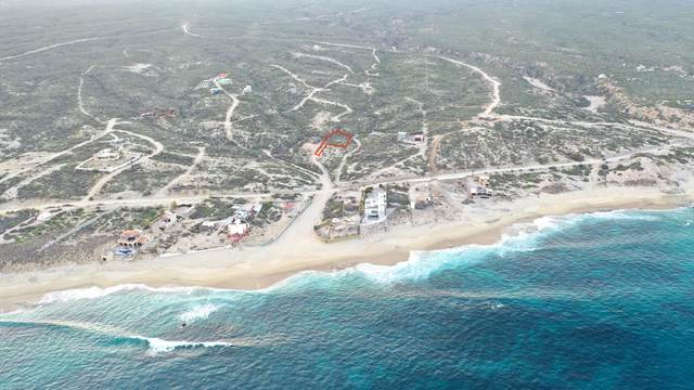 3 Manzana 13, East Cape, MX  (MLS #21-2931) :: Own In Cabo Real Estate