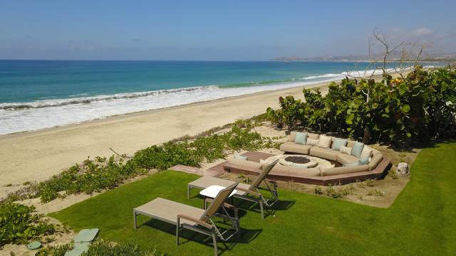 West Enclave, San Jose del Cabo, MX  (MLS #21-2946) :: Own In Cabo Real Estate