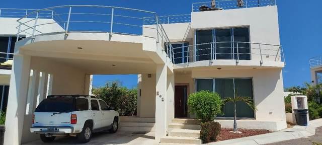 17 Vistana, Cabo Corridor, MX  (MLS #21-2948) :: Own In Cabo Real Estate