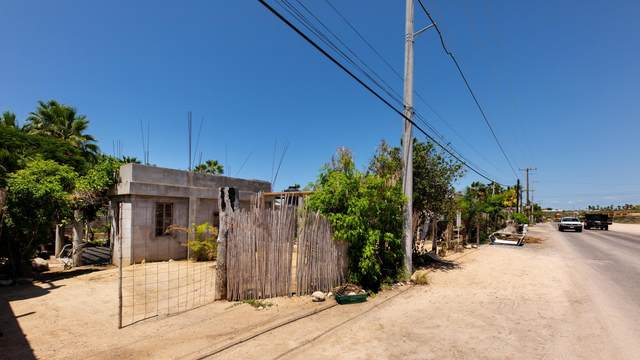 Las Playitas, Pacific, MX 20110 (MLS #21-2950) :: Own In Cabo Real Estate