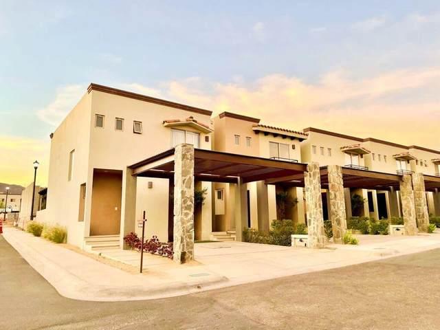 Camino Del Mar, Cabo Corridor, MX  (MLS #21-2955) :: Own In Cabo Real Estate