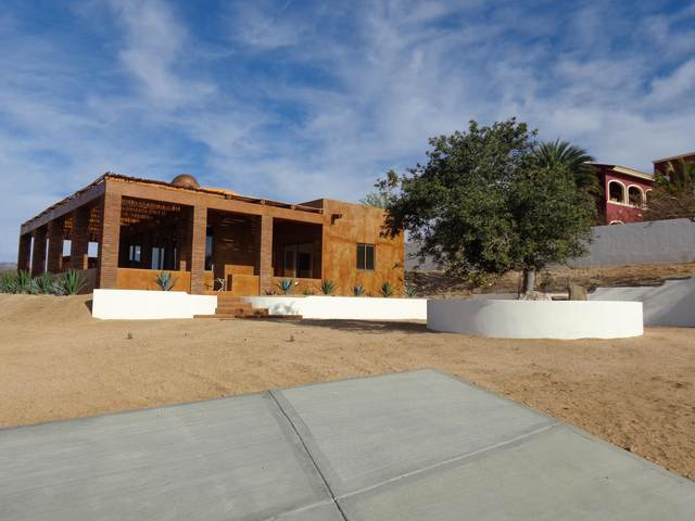 2B Zalate Calle, East Cape, MX  (MLS #21-2957) :: Own In Cabo Real Estate