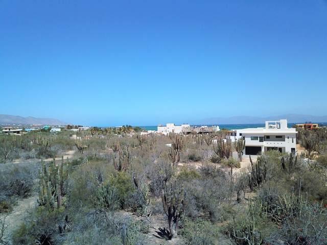 La Ventana Lot 1, La Paz, MX  (MLS #21-2959) :: Own In Cabo Real Estate