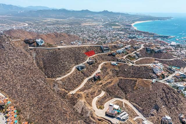 23 Camino Galento, Cabo San Lucas, MX  (MLS #21-2978) :: Own In Cabo Real Estate