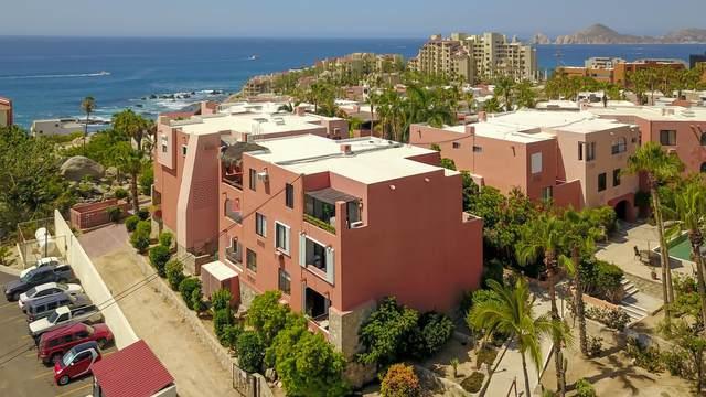 207 Carr. Transp P.Calafia #207, Cabo Corridor, MX  (MLS #21-2987) :: Own In Cabo Real Estate