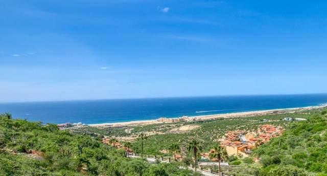 Calle Via De Lerry 102-A, Cabo San Lucas, MX  (MLS #21-2996) :: Own In Cabo Real Estate