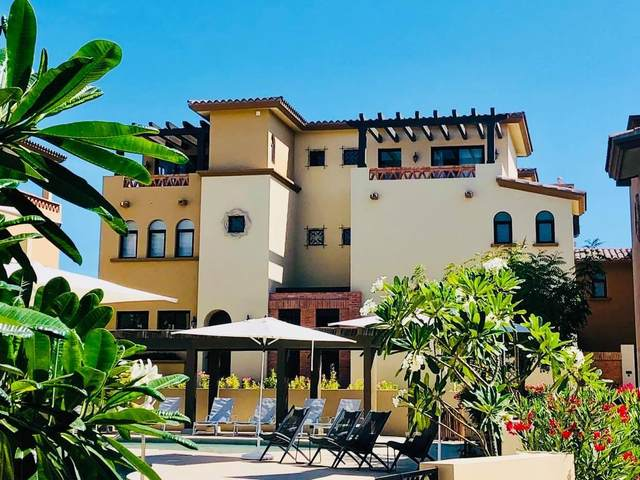 2 Bed Ground Floor With Terrace 321-A, Pacific, MX  (MLS #21-2997) :: Ronival