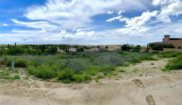 Sunset Hill Lot #54, Pacific, MX  (MLS #21-3007) :: Ronival