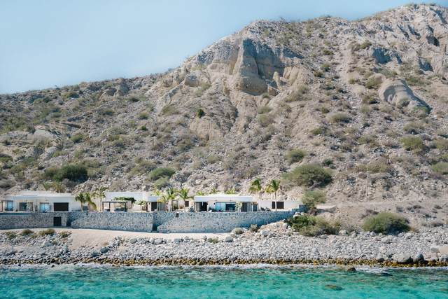 Casa Del Mar, East Cape, BS  (MLS #21-301) :: Own In Cabo Real Estate
