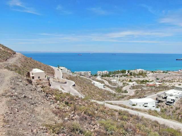Camino De La Grava Pedregal La Paz, La Paz, MX  (MLS #21-3028) :: Own In Cabo Real Estate