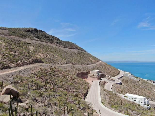 Camino De La Grava Pedregal La Paz, La Paz, MX  (MLS #21-3031) :: Own In Cabo Real Estate