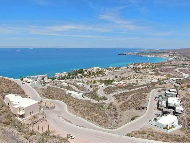 Camino De La Grava Pedregal La Paz, La Paz, MX  (MLS #21-3034) :: Own In Cabo Real Estate