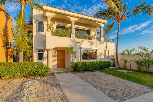 26 Camino Al Tezal, Cabo Corridor, MX  (MLS #21-3038) :: Own In Cabo Real Estate
