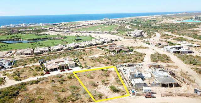 Sunset Hill Lot #20, Pacific, MX  (MLS #21-3048) :: Ronival