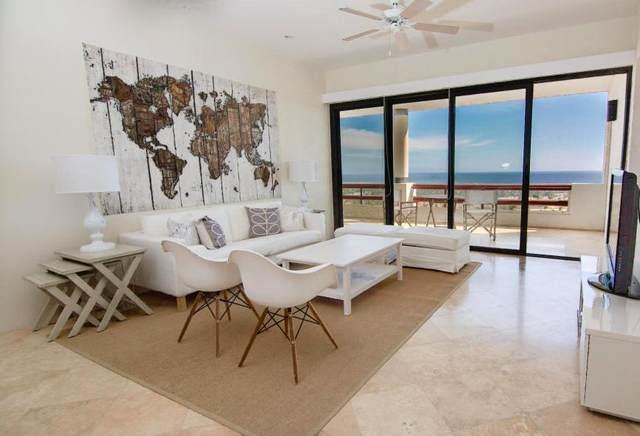 Alegranza E401, San Jose del Cabo, BS  (MLS #21-305) :: Own In Cabo Real Estate
