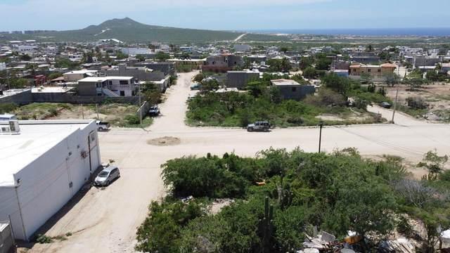 lote 9 Calle Paseo Cabo San Lucas Estero, Cabo San Lucas, MX  (MLS #21-3051) :: Own In Cabo Real Estate