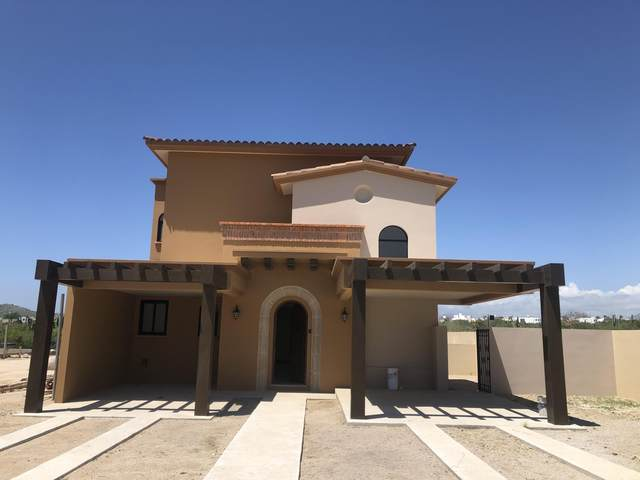 3 Bed Villa, Pacific, MX  (MLS #21-3070) :: Ronival